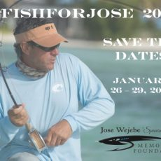 Save the Date: #FishForJose 2018