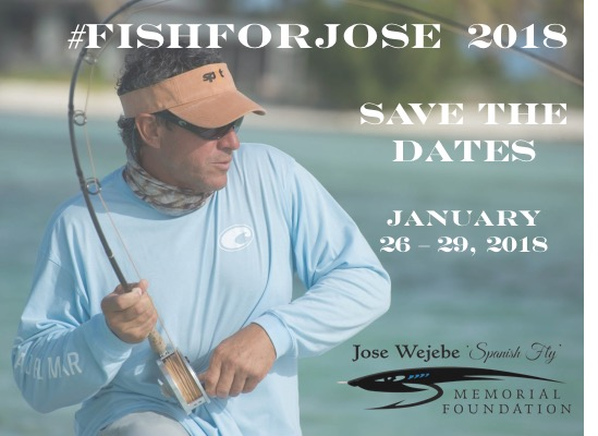 FishForJose Dave the Date 2018