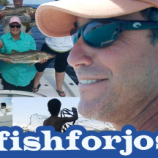 A Personal Reflection on #FishForJose