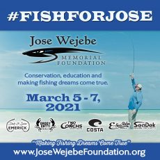 Fish For Jose 2021