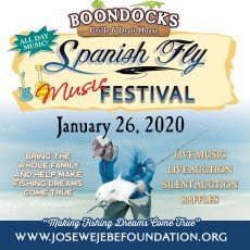 2020 SPANISH FLY MUSIC FESTIVAL SUCCESS !!